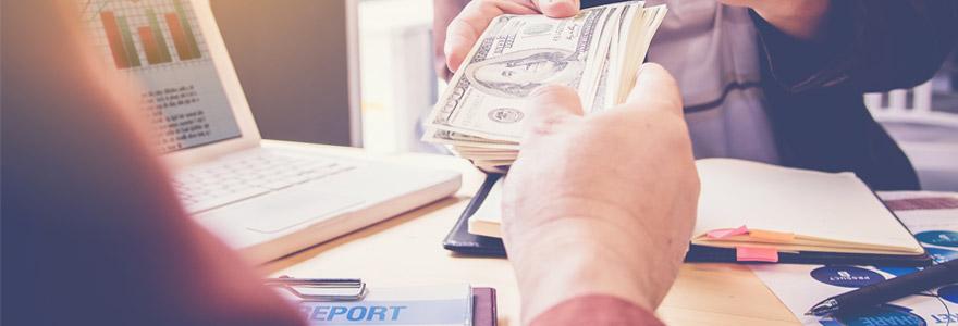 obtenir un prêt entre particuliers